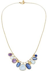 Pippa Small Pacific Blues 18 Karat Gold