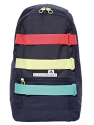 Stellasport Multi Strap Techno Canvas Backpack
