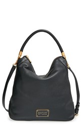 Marc By Marc Jacobs 'New Too Hot To Handle' Leather Hobo
