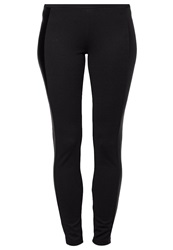 Tom Tailor Denim Leggings Black