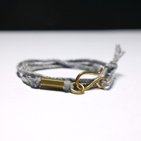 The 'Ian' Wrap Bracelet Stale And Co.