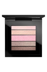 M A C Mac 'Veluxe Pearlfusion' Shadow Palette Peachluxe