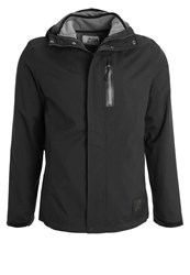 Your Turn Active 3In1 Outdoor Jacket Black