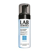 Lab Series Oil Control Face Wash 125Ml Female
