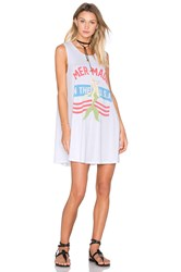 The Laundry Room Mermade In Usa Dress White