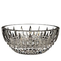 Waterford Lismore Diamond Small Ring Bowl Clear