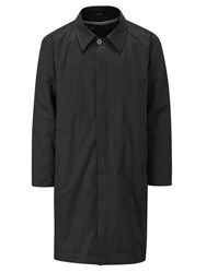Skopes Swift Raincoat Jet Black