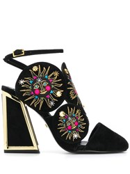 Kat Maconie Frida Pumps Black