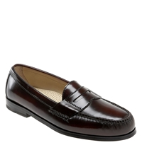 Cole Haan Pinch Penny Loafer Burgundy