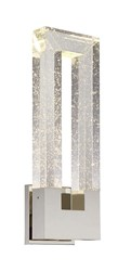 Modern Forms Chill Wall Light White