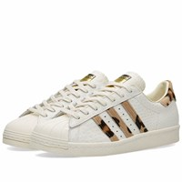 Adidas Superstar 80S Animal Neutrals