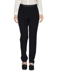 Hotel Particulier Casual Pants Black