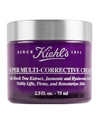 Super Multi Corrective Cream 2.5 Fl. Oz. Kiehl's Since 1851