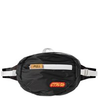 Heron Preston Ctnmb Waist Pack Black