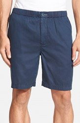 Men's Tommy Bahama 'Beachfront Lounger' Relaxed High Rise Shorts Navy