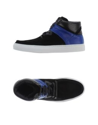 Bepositive High Tops And Trainers Black