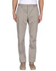 Guess By Marciano Casual Pants Light Grey