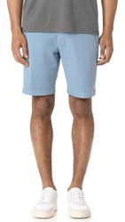 Theory Zaine Patton Shorts Open Sky