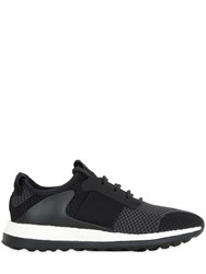 Adidas Originals Day One Pure Boost Zg Primeknit Running Sneakers