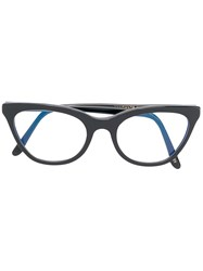 L.G.R Luiza Glasses Black
