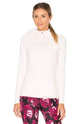 Beyond Yoga X Kate Spade Neck Bow Jacket Pink