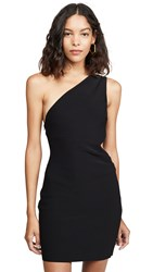 Bec And Bridge Elke Mini Dress Black