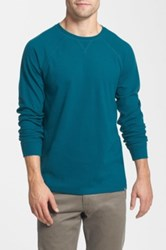 Quiksilver Knit Pullover Blue