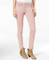 American Rag Colored Wash Super Skinny Jeans Only At Macy's Woodrose
