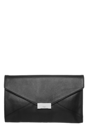 Abro Clutch Black Nickel