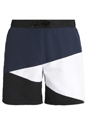 Your Turn Active Swimming Shorts Navy Blazer Dark Blue