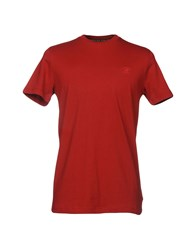 Beverly Hills Polo Club Topwear T Shirts Red