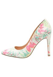 Anna Field Classic Heels Offwhite
