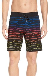 Billabong Sundays Airlite Board Shorts Black