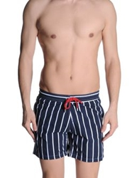 Europann Swimming Trunks Dark Blue