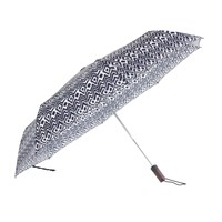J.Crew Pocket Umbrella Indigo