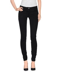 Pepe Jeans Trousers Casual Trousers Women Black