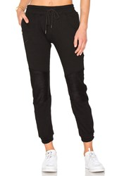 Publish Sophanny Jogger Black