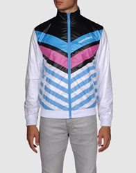 Supreme Being Coats And Jackets Jackets Men White