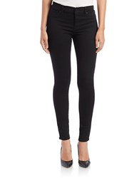 Lucky Brand Mid Rise Skinny Jeans Bell
