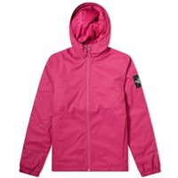 The North Face Mountain Q Insulated Jacket Pink