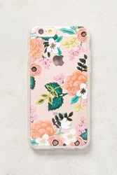 Anthropologie Rifle Paper Co. Iphone 7 Case Green