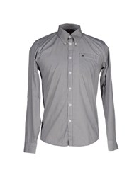 Merc Shirts Shirts Men Black
