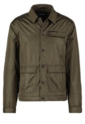 Your Turn Light Jacket Khaki