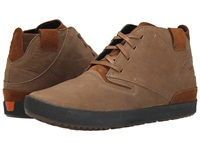 Cushe Pdx Leather Tan Men's Shoes