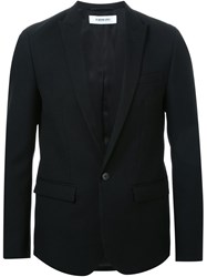 Hl Heddie Lovu Single Breasted Dinner Jacket Black