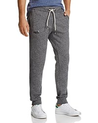 Superdry Orange Label Moody Jogger Sweatpants Medium Gray