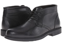 Dunham Johnson Chukka Black Men's Boots