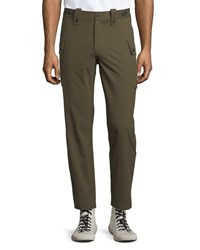 Ovadia And Sons Storm Utility Pants Olive