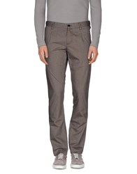 At.P. Co At.P.Co Trousers Casual Trousers Men Dove Grey