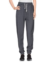 Blomor Trousers Casual Trousers Women Grey